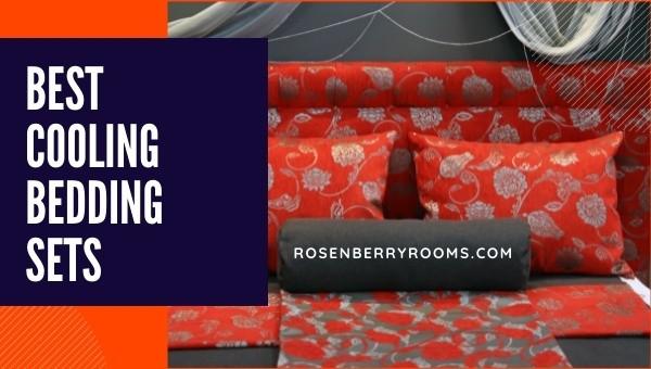 Best Cooling Bedding Sets (2021)