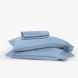 Buffy Eucalyptus Lyocell Sheet Set- Cooling Bed sets in 2021