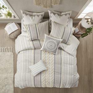 INK+IVY Imani Best Cotton Comforter Mini Set in 2021