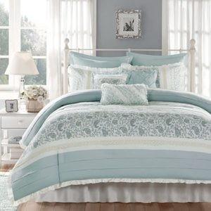 Madison Park 100% Best Cotton Comforter Set in 2021